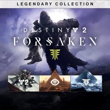 اکانت Destiny 2